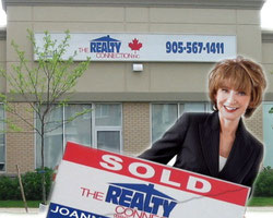 REAL ESTATE WITH JOANNE