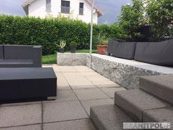 Granit aus Polen in Wien kaufen