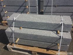 Quadersteine aus polnischem Granit kaufen in München