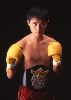 ボクシング日本チャンピオン