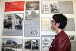 """Bilderausstellung """"Lange nicht gesehen, altes Haus!"""""""