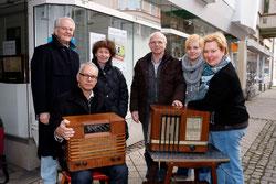 Radio-Ausstellung