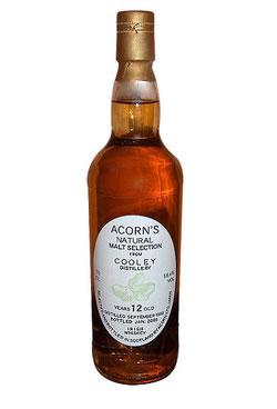 Acorn Cooley 12 Jahre Single Cask