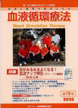 20年会報誌18号(500円)
