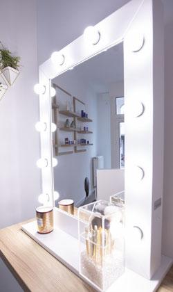 Makeup Spiegel