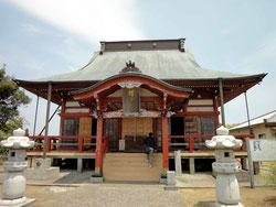 勝覚寺釈迦堂