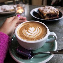 besten Cafe`s Kaffee in Zurich Zürich best Zofe 2019