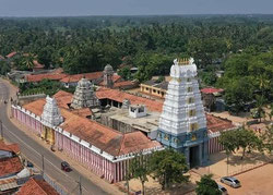 DAILY POOJAS (NITHYA POOJAS) - Sri Munneswaram Devasthanam