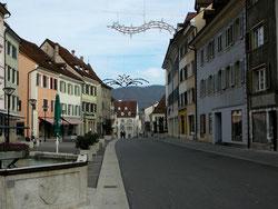 Altstadt Delsberg