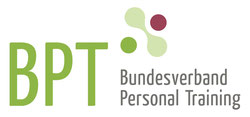 Logo Bundesverband Personal Training