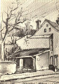 Wäschbur Av. de la Gare - rue du Tëtelbierg