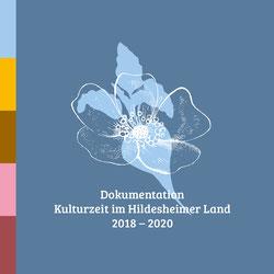 Cover Rosen und Rüben Programmheft 2018