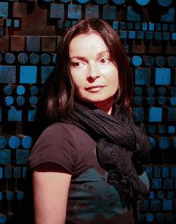 Maria Tsirkina Bogacheva Zvety