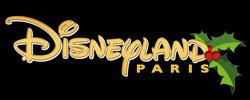 Arbre de noel à Disneyland Paris en 2016