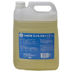 シャボン玉石けんスノール液体タイプ 5Lつめかえ用
