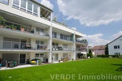 Mietwohnungen, Häuser zur Miete, gewerbliche Mietobjekte im Großraum Pforzheim, Enzkreis und Umgebung, präsentiert von VERDE Immobilien