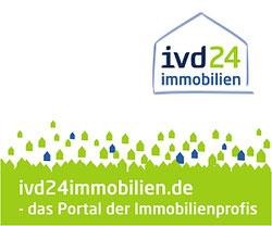 IVD24 Immobilien - das Portal der Immobilienprofis, präsentiert von VERDE Immobilien
