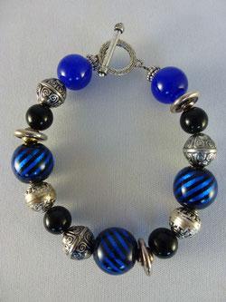 Bijou fantaisie: bracelet femme création Chagoë