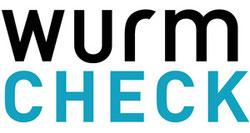wurmcheck - Kottest - Kotuntersuchung statt Entwurmung
