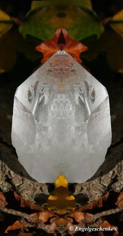 Foto des Kristallwesens (Vergrößerbar)