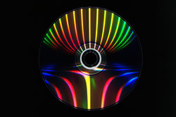 CDメディア