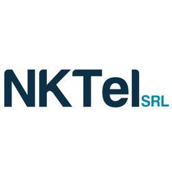 Nktel logo