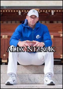 Alex Niznak Interview
