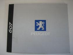 Modellinfo 607 mit CD Foto 58