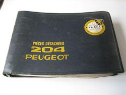Catalogue des Pièces détachées Foto 48