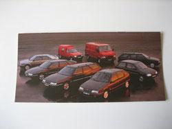 Citroën Gamme Foto 34