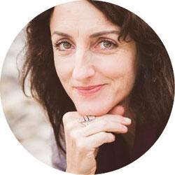 Silke Taute, Yogalehrerin und spirituelle Sterbebegleiterin Aarau