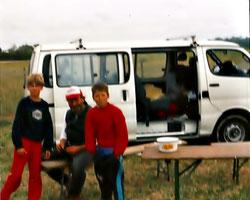 Frankreich-1993