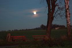 Abendruhe am Mittelweg (Foto © Detlef Fachinger)