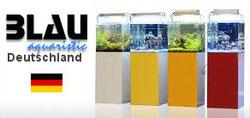 Blau aquaristic, Aqua-Tropica, Nano Aquarium