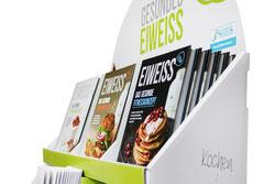 Dispenser für Magazine
