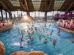 Europapark Rust Winterwonderland 2018