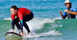 clases de surf conil
