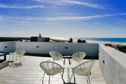 surf hostel Conil