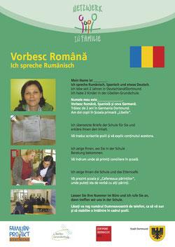 Sprachpaten-Plakat