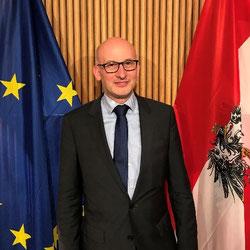 Gerhard Eisl