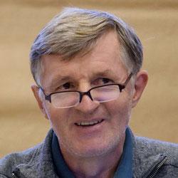 Gary Fuchsbauer