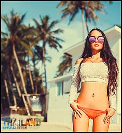3 Wochen Thailand-Rundreise mit Badeurlaub und das sehr billig