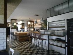 Restaurante Santino - A Coruña