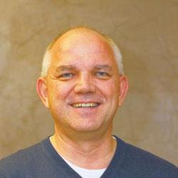 Peter Kraus - Inhaber Kraus Elektro- und Sicherheitstechnik