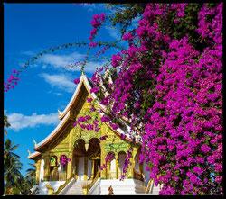 Große Laos Rundreise