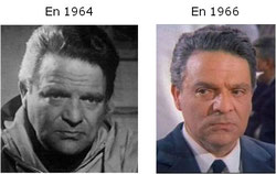 acteur Albert Dagnant
