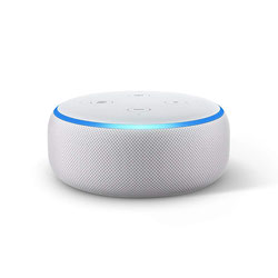 Amazon Echo Dot (weiß)