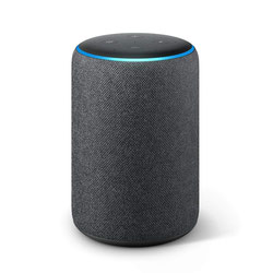 Amazon Echo Plus (schwarz)