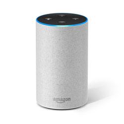 Amazon Echo (weiß)