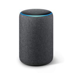 Amazon Echo Plus (schwarz)